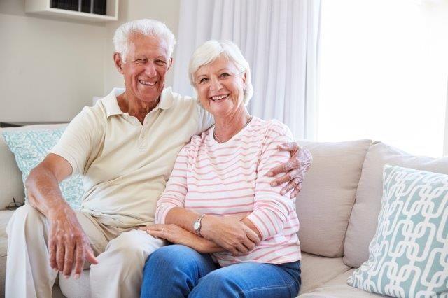 Wohnen im Alter: Darum wollen Senioren nicht umziehen