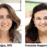 Frauenpower aus Wandsbek für Berlin